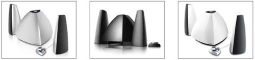 Edifier unveils Prisma Bluetooth speaker system