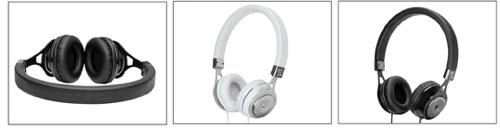 Scosche releases Realm on-ear headphones