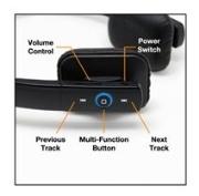 Satechi rolls out BT Lite headphones