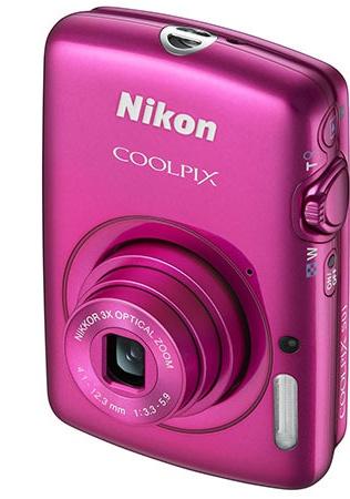 Nikon rolls out ultra-mini camera