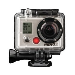 HD Hero2 offers pro action video in a tiny package