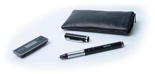 I.R.I.S. announces new digital pen line-up