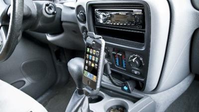 Bracketron announces Power Dock Pro Flex for iPhone