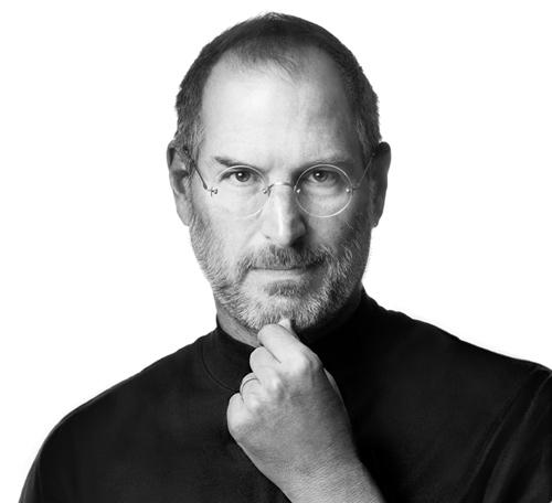 Steve Jobs' home burglarized
