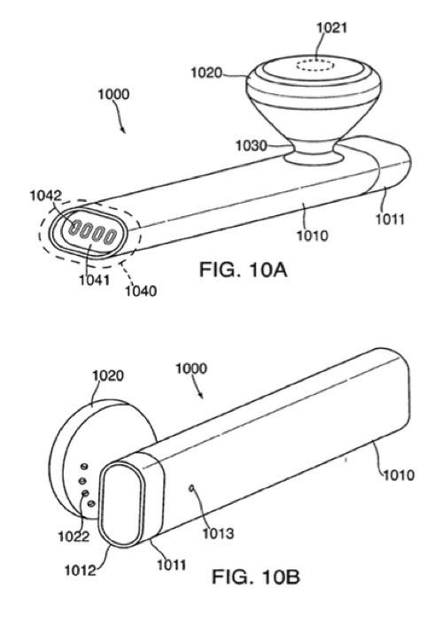 Apple eyes wireless headset having adaptive powering