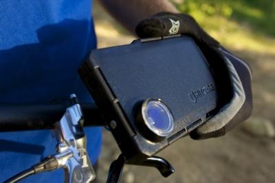 Hitcase transforms iPhone 5 into an action camera