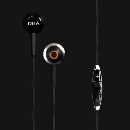 RHA releases new line of headphones