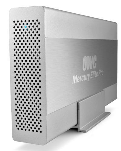 OWC Mercury Elite Pro now offers USB 3.0 performance
