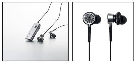 Phiaton noise-canceling earphones available