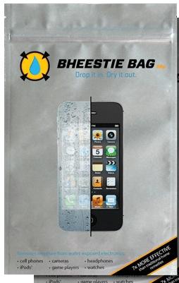 Kool Tools; Bheestie Bag