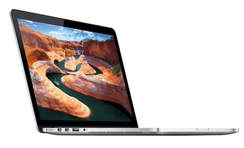 iFixit tears down the 13-inch Retina display MacBook Pro