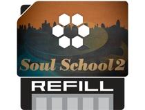 Propellerhead releases Soul School 2 ReFill library
