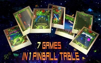 Arcade Pinball pings onto the Mac