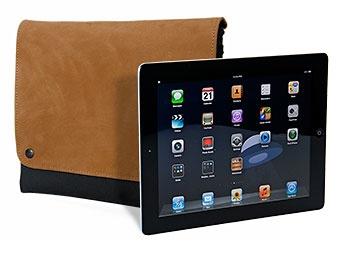 WaterField unveils CitySlicker iPad mini, iPad 4 cases