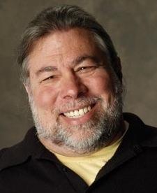 VMUG welcomes Steve 'Woz' Wozniak
