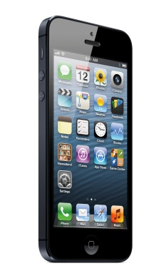 iPhone 5 makes 'Consumer Reports Top Ten Electronics' list