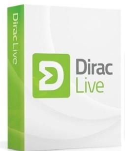 Dirac Live Room Correction Suite released for Macs, PCs