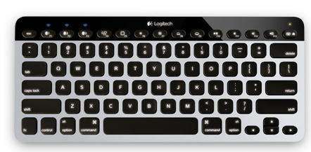 Kool Tools: Logitech Easy-Switch Keyboard