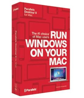 Parallels Desktop 8 vs 7: should you upgrade?