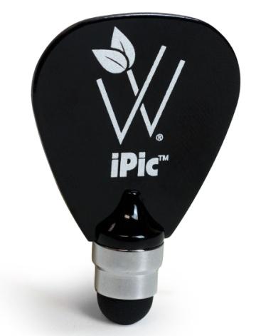 Kool Tools: Woodees iPic