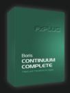 Boris Continuum Complete 8 FXPlug released for Final Cut Pro X