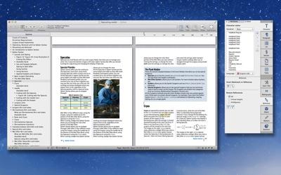 Kool Tools: Mellel Lite for Mac OS X