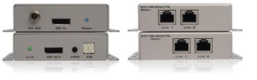 Gefen releases DisplayPort Extender