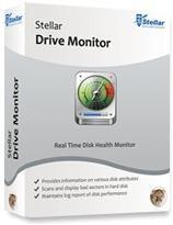 Kool Tools: Stellar Drive Monitor
