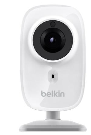 Belkin releases NetCam HD Wi-Fi Camera