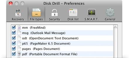 Kool Tools: Disk Drill 2.0