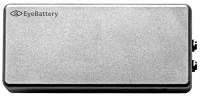 Kool Tools; EyeBattery for the MacBook Pro