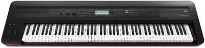 Korg unveils KROSS keyboard