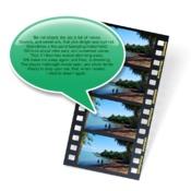 Sinusoid releases VideoSpeak for the Mac