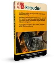 Akvis Retoucher 6.0 gets batch processing
