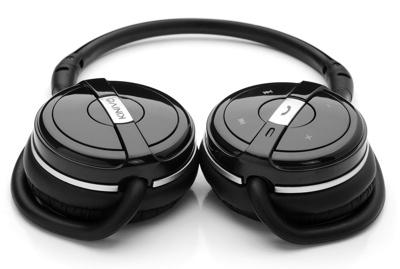 Kinvio rolls out new BTH240 Bluetooth headphones