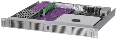 Kool Tools: Sonnet xMac mini Server