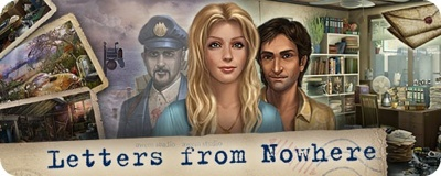 Letters from Nowhere 2 comes to the Mac App Store