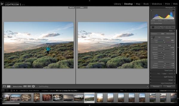 Kool Tools: Photoshop Lightroom 5