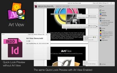 Kool Tools: Art View for Creative Cloud