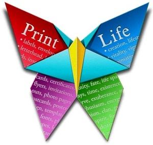 Chronos ships PrintLife for Mac OS X