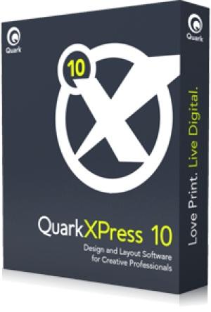 Kool Tools: QuarkXPress 10