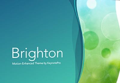 KeynotePro launches new themes