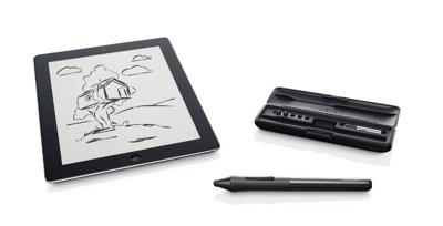 Kool Tools: Intuos Creative Stylus for the iPad