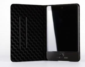 LinkBook Folio Case boosts the Wi-Fi signal on the iPad mini