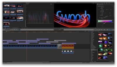 Noise Industries releases Final Cut Pro X Swoosh