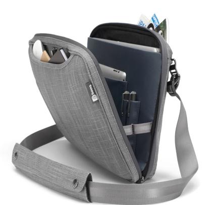 Kool Tools: Booq's Viper courier laptop bag