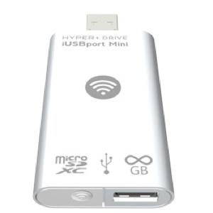 HYPER releases iUSBport Mini