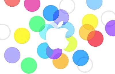 Apple announces Sep. 10 event