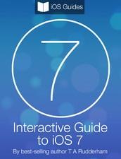 iOS 7 interactive book available for iPad, OS X Mavericks