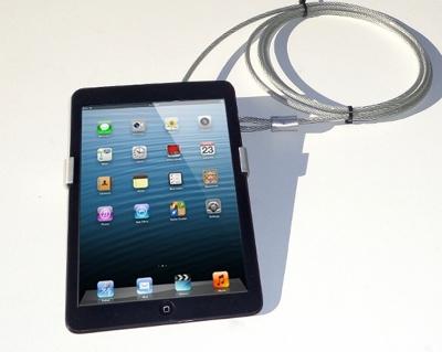 newMacgadgets introduces iPad mini Security Kit